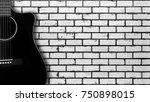 Musical Instrument   Silhouett...