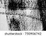 halftone with dots. abstract... | Shutterstock . vector #750906742