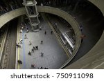 sao paulo  brazil   october 5 ...   Shutterstock . vector #750911098