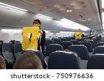 st. petersburg  russian... | Shutterstock . vector #750976636