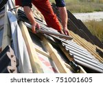 Roofing Construction With Clay...