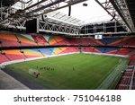 amsterdam  netherlands   june... | Shutterstock . vector #751046188