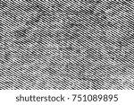 Abstract Grunge Denim Texture