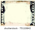 computer designed highly... | Shutterstock . vector #75110842