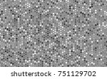 light gray vector modern... | Shutterstock .eps vector #751129702