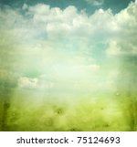 Beautiful Abstract Background...