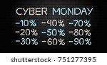 vector realistic isolated neon... | Shutterstock .eps vector #751277395