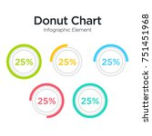 pie chart  pie graph icons....