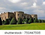 Small photo of Chirk Castle Wrexham Wales