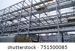 Scaffolding Installation At A...