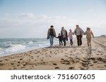 Big Multigenerational Family...