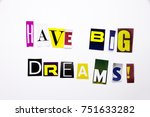 a word writing text showing... | Shutterstock . vector #751633282