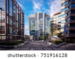 birmingham city centre | Shutterstock . vector #751916128