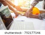 achievement planning design... | Shutterstock . vector #752177146