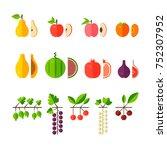 flat vector illustration.... | Shutterstock .eps vector #752307952