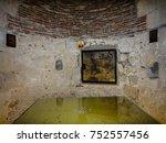 jerusalem  israel   september 2 ... | Shutterstock . vector #752557456