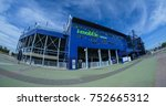 buriram  thailand   november 11 ... | Shutterstock . vector #752665312