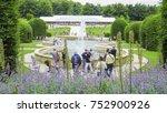 Alnwick Castle Garden Fountain...