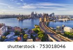 Cahill Express Way Sydney Harbour - Fine Art prints