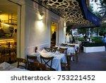 mexico city  mexico   17 aug... | Shutterstock . vector #753221452
