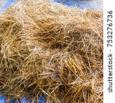Small photo of straw, dry straw, straw