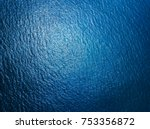 sea surface aerial view | Shutterstock . vector #753356872