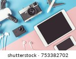 Travel Photographer Gadgets And ...