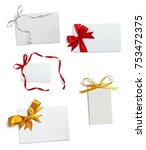 close up of notepaper with... | Shutterstock . vector #753472375