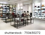 penang  malaysia   november 10  ... | Shutterstock . vector #753650272