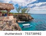 Negril  Jamaica  Caribbean...