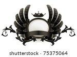 Vintage Black Emblem  10eps