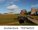 St. Andrews  United Kingdom  ...
