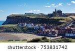 Whitby  North Yorkshire Uk  ...