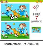 cartoon vector illustration of... | Shutterstock .eps vector #753908848