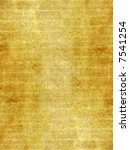 old paper | Shutterstock . vector #7541254