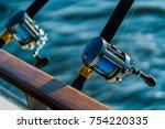 Charter Deep Sea Fishing Gear...