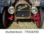 bakersfield  ca   apr 16 ... | Shutterstock . vector #75426550