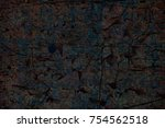 multicolor grunge background...   Shutterstock . vector #754562518