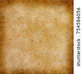 old paper texture | Shutterstock . vector #754586056
