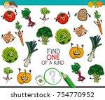 cartoon vector illustration of... | Shutterstock .eps vector #754770952