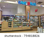 bangkok  thailand   nov 13 ... | Shutterstock . vector #754818826