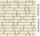 seamless texture of a brick...