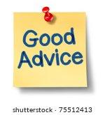 Good Advice And Helpful Tips O...