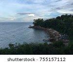 Islas De Gigantes  Philippines