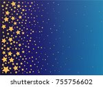 Vector Background With Stars...