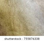 grunge background or texture | Shutterstock . vector #755876338