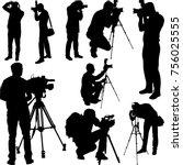 Photographers And Cameramen...
