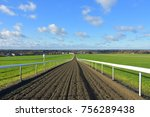 Looking Down The Gallops On...