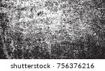 vintage effect with noise and... | Shutterstock .eps vector #756376216