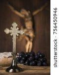 Small photo of Symbol christianity religion